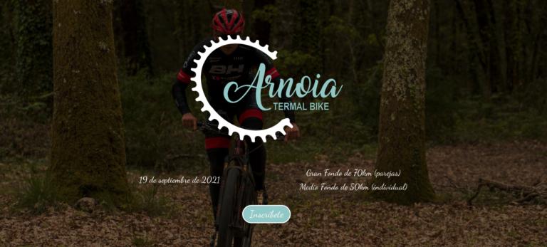 Arnoia Termal Bike 2021
